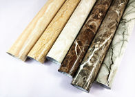 Good Quality PVC Self Adhesive Wallpaper & Marble Patterned Peel And Stick Vinyl Wallpaper Environmental Friendly PVC on sale