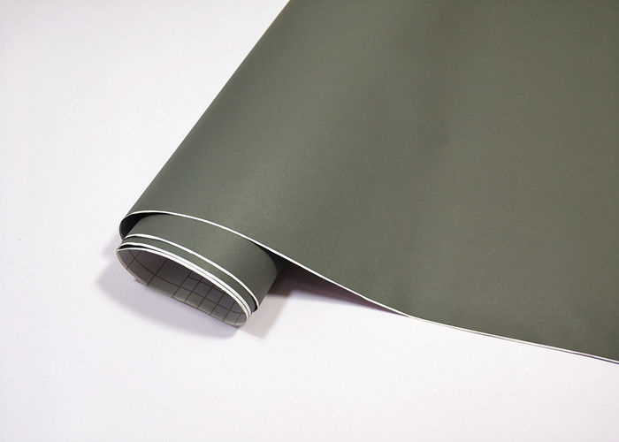 Solid color easy peel off wallpaper washable gray - Easy peel off wallpaper ...